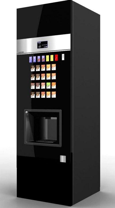 хочу фото кофе аппарата вендингового сенсорный что делать