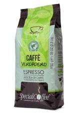 Зерновой кофе Verdadero