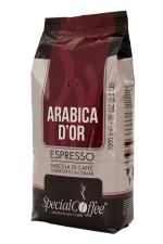 Зерновой кофе Arabica D'OR