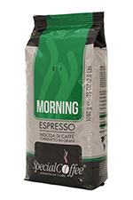 Зерновой кофе Morning Arabika