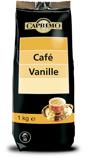 Caprimo Cafe Vanille