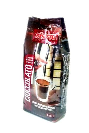 Растворимый напиток Ristora Dabb с шоколадным вкусом