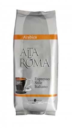 Кофе Altaroma Arabica