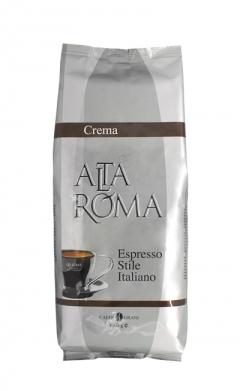 Кофе Altaroma Crema
