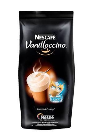 Капучино Nescafe Vanilloccino