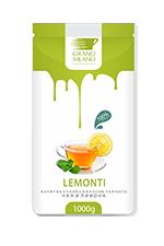 Чай лимонный Grano Milano Lemonti