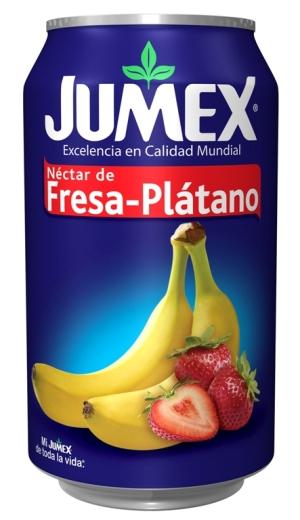 Нектары разных вкусов. Банка-335 мл. Мексика.