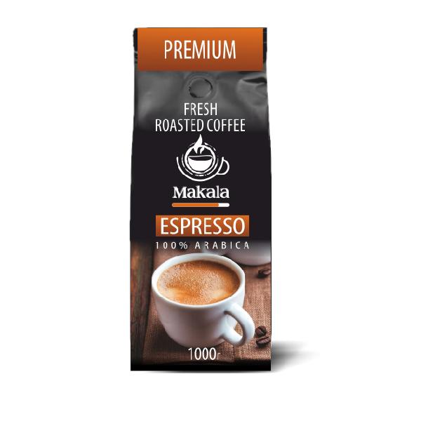 Makala Espresso