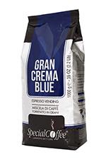 Зерновой кофе  Gran Crema Blue