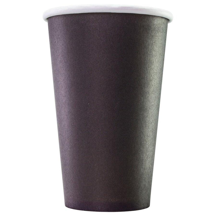 Одноразовый бумажный стакан Wake Cup Me 300 мл ВЕНДИНГ ToGo