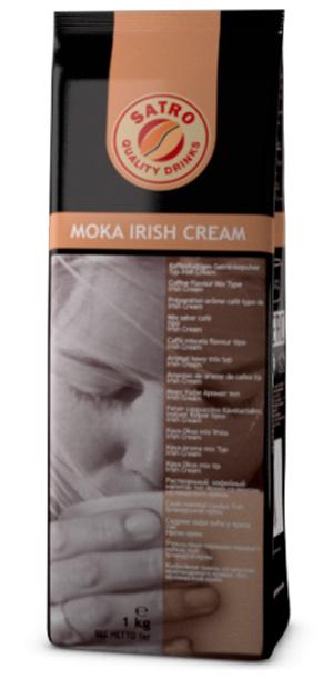 Мока Ирландские сливки Satro (MOKA IRISH CREAM)