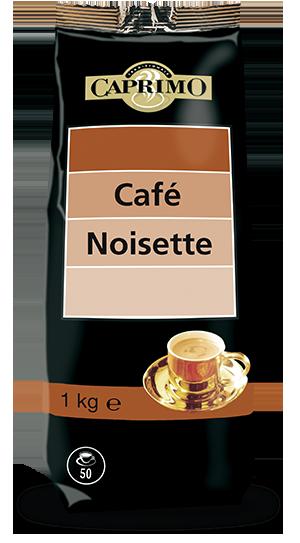 Капучино Caprimo Cafe Noisette