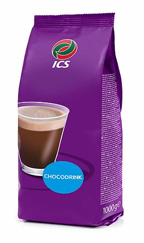 Горячий шоколад ICS Chocodrink Blue 1 кг