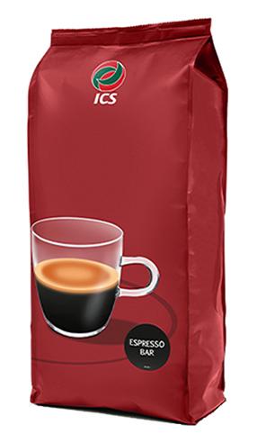 Кофе в зернах ICS Espresso Bar 1 кг