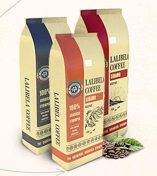 Эспрессо Lalibela Coffee