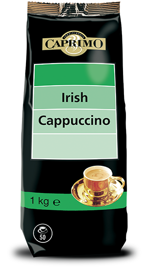 Капучино Ирландский Caprimo Cafe Irish