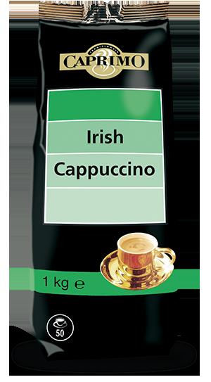 Капучино Ирландский Caprimo Cafe Irish