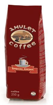 Кофе сублимированный AMULET Special Aroma
