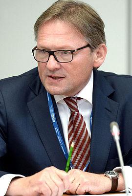 Титов Борис  (Уполномоченный при президенте России по правам предпринимателей в Деловая Россия)