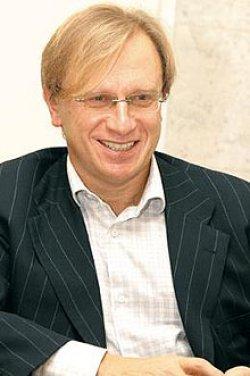Белоцерковский Борис  (Президент в НААТ)