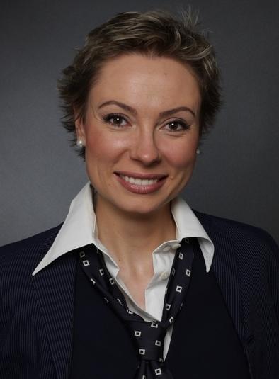 Сойак Екатерина  (Генеральный директор в EMTG)