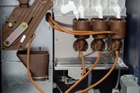 Миксеры и смесители Coffeemar G500