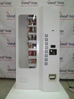 настенный торговый автомат