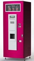автомат по продаже газировки Aquatic Bar