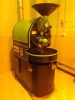 Probat LE5 ростер для свежеобренного кофе