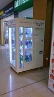 Автомат продажи цветов Фловенд-2