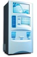 Автомат талая вода