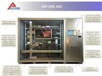 Астор AS3