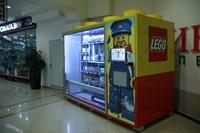 Астор LEGO