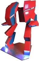Боевой робот AVATAR XD