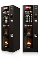 Кофейный автомат Уникум тачскрин