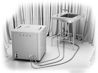 Оборудование по подготовке талой воды ТАЛАТ ХС-20-60