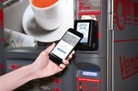 Vendotek 3 - оплата смартфоном с NFC