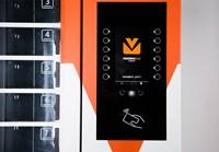 Vending Box D540