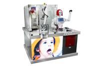 ROBOCAFFE - киоск по продаже мороженного