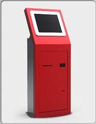 Платежный терминал Стандарт, терминал оплаты
