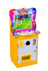 детский интерактивный аттракцион