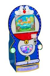 Развлекательный интерактивный автомат IS-02