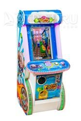 интерактивный игровой автомат