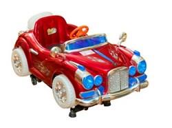 Электро-качалка Автомобиль PM-01