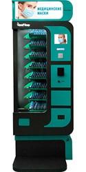 Автомат для продажи медицинских масок и антисептиков SM GRAND MULTIPAY