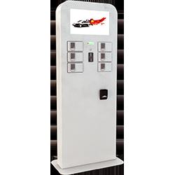 Автомат для зарядки телефонов TZM M