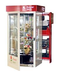 Снековый автомат для цветов