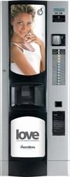 BVM 972 E5S d.c. Espresso (панель с символьным программированием выбора напитков)