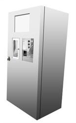 вендинговый автомат по продаже моторного масла