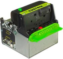 чекопечатающий принтер Custom VKP80II